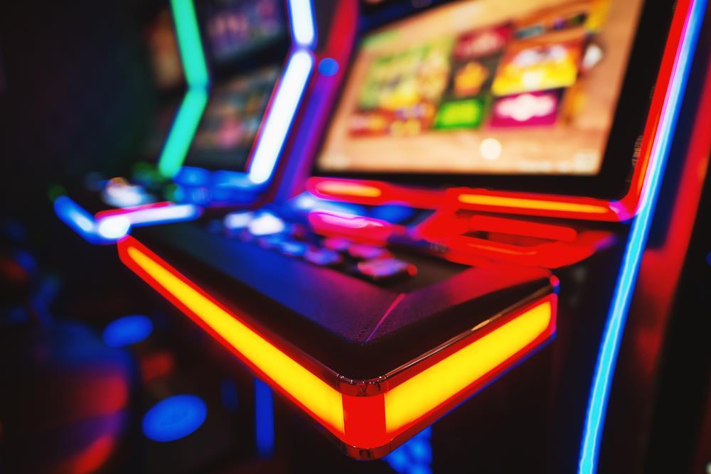 Игровые автоматы казино резидент resident