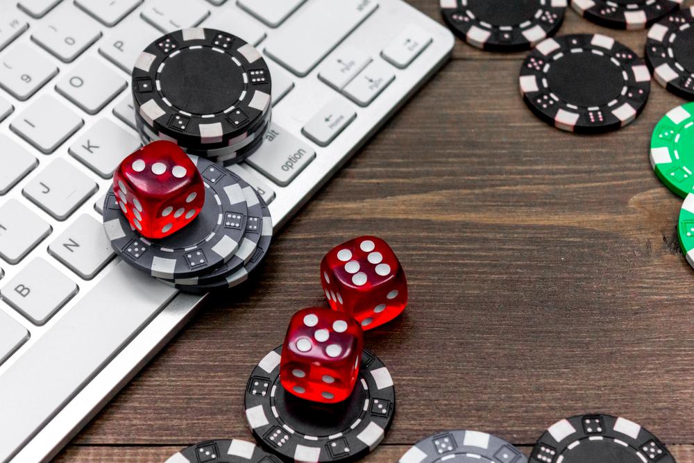Шансы казино в рулетке