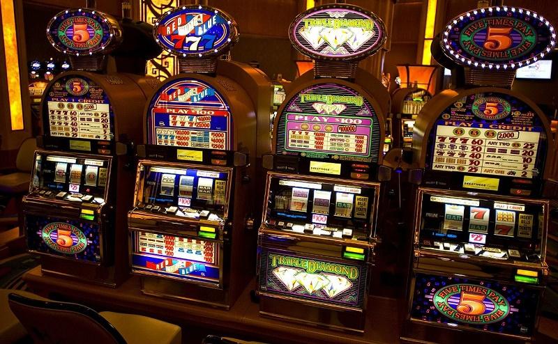 Играть в честные игровые автоматы на деньги деноминация в игровых автоматах что это