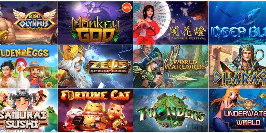 Онлайн азартные игры бесплатнатные