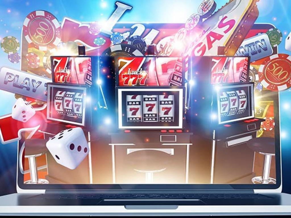 Игровые автоматы гонсалес